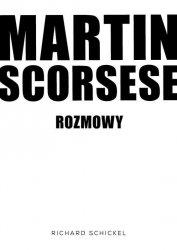 MARTIN SCORSESE ROZMOWY WYD. 2017