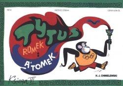 TYTUS ROMEK I ATOMEK KSIĘGA 6 WYD. 2017