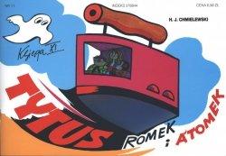 TYTUS ROMEK I ATOMEK KSIĘGA 11 WYD. 2017
