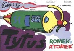 TYTUS ROMEK I ATOMEK KSIĘGA 16 WYD. 2017