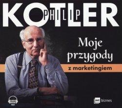 CD MP3 MOJE PRZYGODY Z MARKETINGIEM