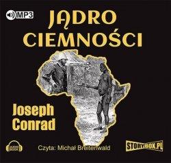 CD MP3 JĄDRO CIEMNOŚCI WYD. 2