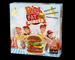 GRA BIG FAT BURGER