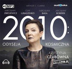 CD MP3 2010 ODYSEJA KOSMICZNA