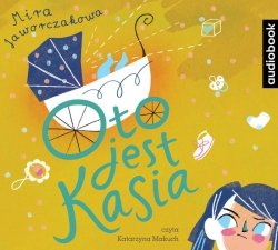 CD MP3 OTO JEST KASIA