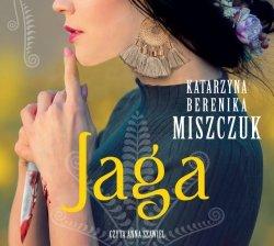 CD MP3 JAGA KWIAT PAPROCI 0,5