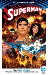 IMPERIUS LEX SUPERMAN TOM 6