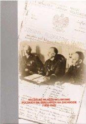 NACZELNE WŁADZE WOJSKOWE POLSKICH SIŁ ZBROJNYCH NA ZACHODZIE (1939-1945)
