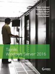 TAJNIKI WINDOWS SERVER 2016