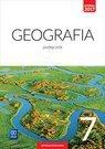 GEOGRAFIA PODRĘCZNIK DLA KLASY 7 SZKOŁY PODSTAWOWEJ 177101