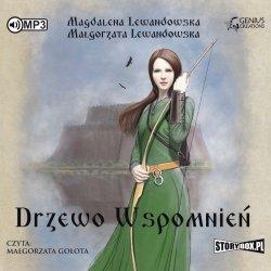 CD MP3 DRZEWO WSPOMNIEŃ