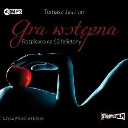 CD MP3 GRA WSTĘPNA ROZPISANA NA 62 FELIETONY WYD. 2