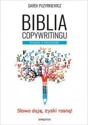 BIBLIA COPYWRITINGU WYD. 2