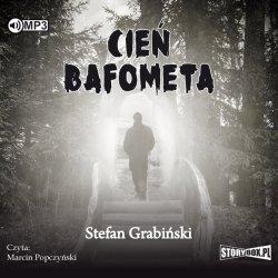 CD MP3 CIEŃ BAFOMETA WYD. 2