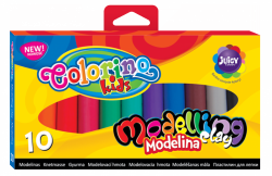 MODELINA COLORINO KIDS 10 KOLORY
