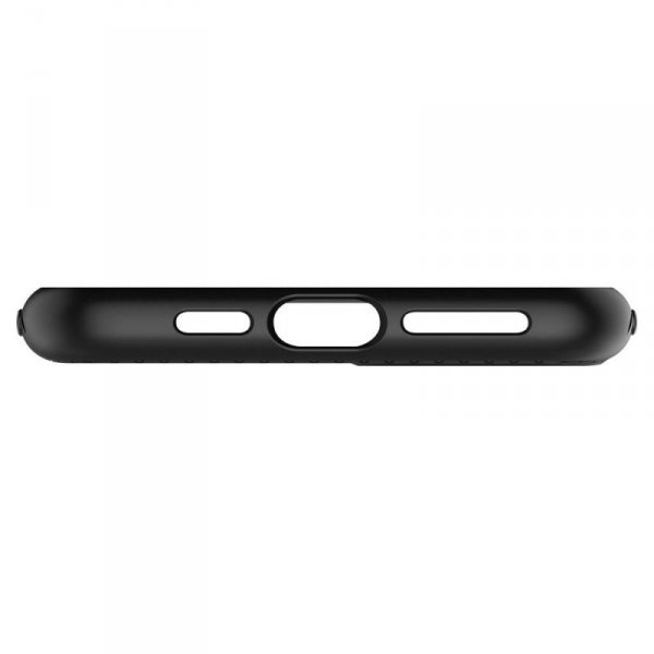 Etui Spigen Liquid Air Iphone 11 Pro Matte Black