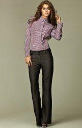 Spodnie jeansowe Model SD06 Black