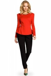 Bluzka MOE005 Red