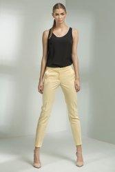 Spodnie Damskie Model SD13 Yellow