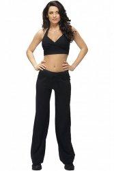 Spodnie Damskie Model Anna Black