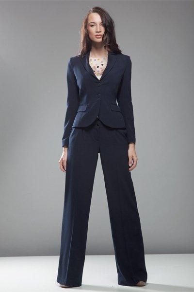 Spodnie Sd02 Navy blue