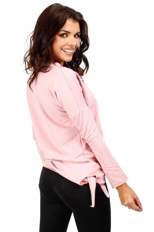 Bluza MOE048 Pink