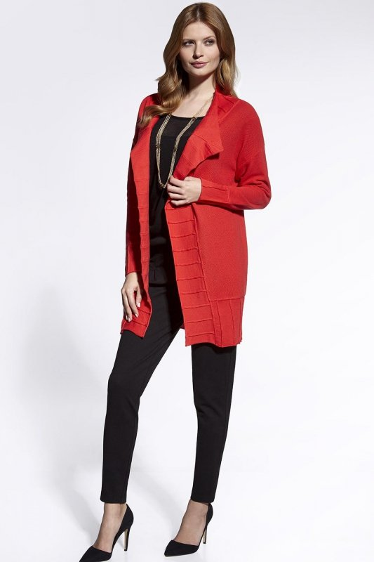 Sweter Damski Model 200079 Red