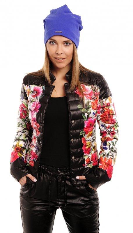 Czapka Damska Model Lizzy Chaber
