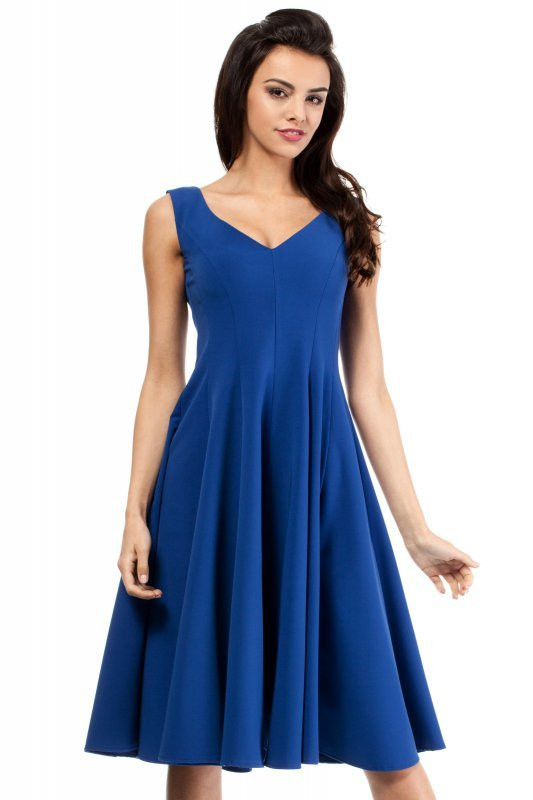Sukienka Model MOE201 Chaber