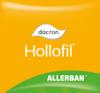 Antyalergiczna Poduszka Hollofil Allerban 40x40 cm Poldaun