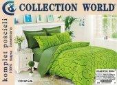 Pościel Collection World 160x200 100% bawełna wz 636