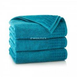 Ręcznik kąpielowy 50x90 Koralowy Paulo - Zwoltex