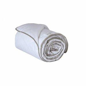 Antyalergiczna kołderka dla dzieci i niemowląt Cottonella 90x120 cm Poldaun