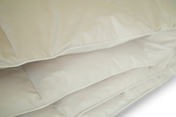 Kołdra puch gęsi biały 160x200- Polpuch