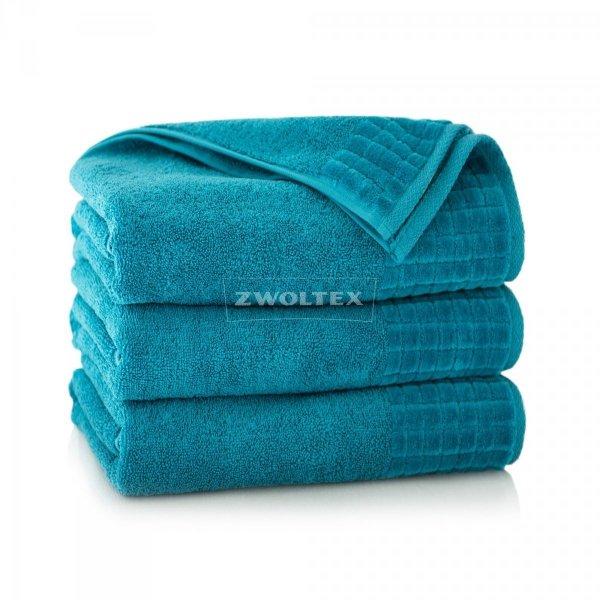 Ręcznik kąpielowy 50x90 Koralowy  Paulo Zwoltex