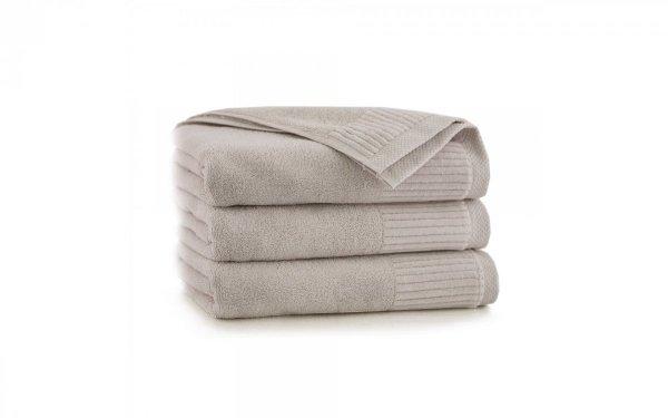 Ręcznik kąpielowy 50x90 Zwoltex Lisbona - Kreta