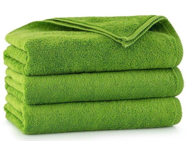 Ręczniki kąpielowy Zwoltex Kiwi 2 Groszkowy 50x100 cm