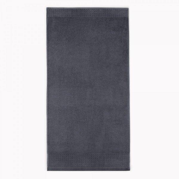 Ręcznik 70x140 100% bawełna - Grafitowy Paulo