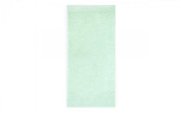 Ręcznik do rąk Paulo 3 Miętowy - 50x100 cm