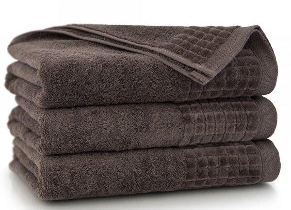 Ręcznik Paulo 3 30x50 Taupe - Bawełna Egipska