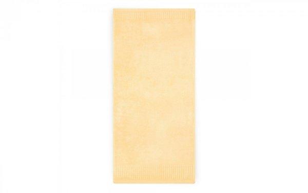 Ręcznik do rąk Paulo 3 Słomkowy - 50x100 cm