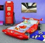 Łóżko dziecięce Bolid R1