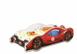 Łóżko dziecięce Minimax