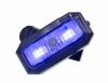 VISOR osobiste akumulatorowe oświetlenie ostrzegawcze LED