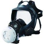Maska ochronna SHIGEMATSU STS Sync01 z systemem wspomagania oddychania PAPR