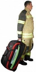 Torba na ekwipunek strażaka TROLLEY BAG