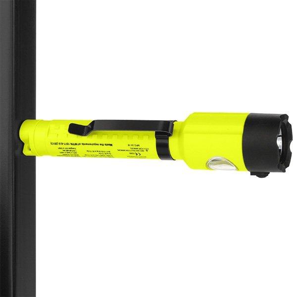 Nahełmowa latarka LED NIGHTSTICK XPP-5414GX z ATEX bateryjna