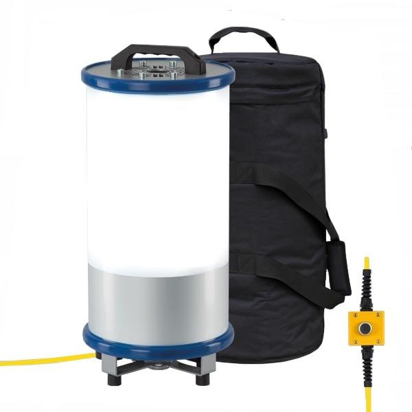 Sonlux PowerTube II Pro Line rozm. M sterowanie
