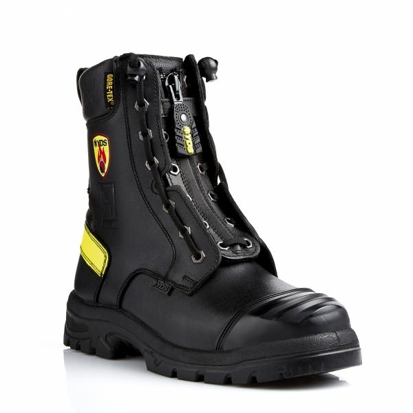 Buty strażackie YDS HADES GTX z membraną GORE-TEX
