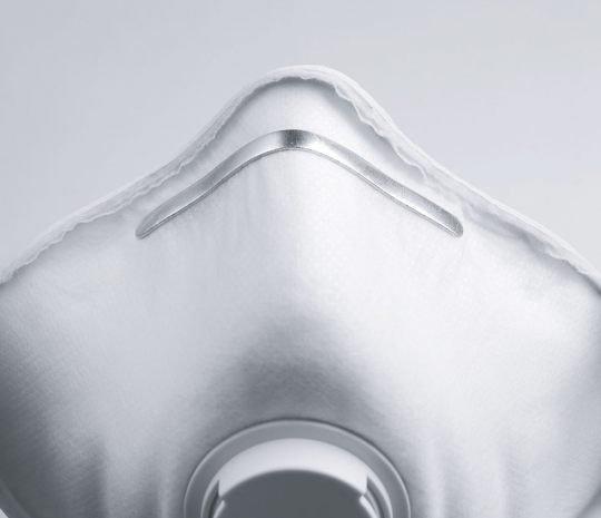 Półmaska filtrująca UVEX silv-Air 2310 FFP3 15 szt.